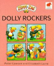 Cover of: Dolly Rockers (Zippi & Zac) by Elizabeth Laird