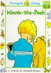 Cover of: Winnie-the-Pooh Read and Colour (Hunnypot Library) | A. A. Milne