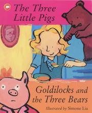 Cover of: The Three Little Pigs by Elizabeth Laird