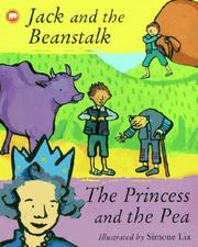 Cover of: Jack and the Beanstalk | Elizabeth Laird