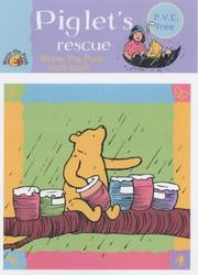 Cover of: Pooh's Rescue | A. A. Milne