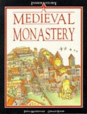 Cover of: A Medieval Monastery (Information Books - History - Inside Story) | Fiona MacDonald