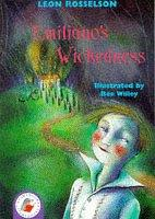 Cover of: Emiliano's Wickedness (Red Storybook) | Leon Rosselson