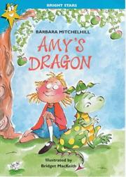 Cover of: Amy's Dragon (Bright Stars) | Peter Wright