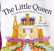 Cover of: The Little Queen (Stories from History) | Ross, Stewart.