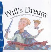 Cover of: Will's Dream (Stories from History) by Ross, Stewart.
