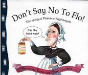Cover of: Don't Say No to Flo | Ross, Stewart.