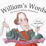 Cover of: William's Words | Ross, Stewart.