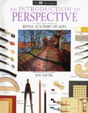 Cover of: Introduction to Perspective (Art School) by Ray Smith