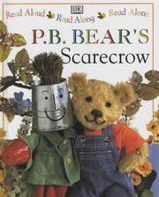 P.B. Bear's Scarecrow
