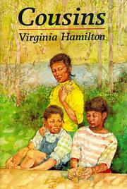 Cover of: Cousins by Virginia Hamilton