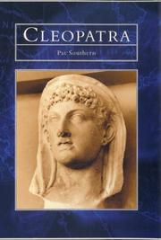 Cover of: Cleopatra by Pat Southern