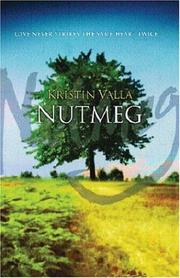 Cover of: Nutmeg by Kristin Valla