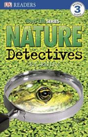 Cover of: Nature Detectives | DK Publishing