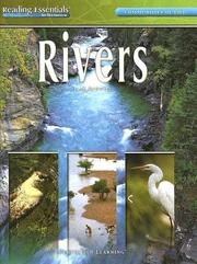 Cover of: Rivers | Jane Hurwitz