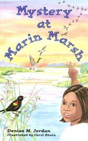 Cover of: Rlg5 Mystery @ Marin Marsh Is by Rigby