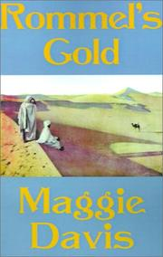 Cover of: Rommel's Gold by Maggie Davis