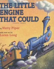 Cover of: The little engine that could | Watty Piper