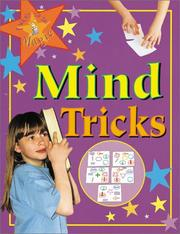 Cover of: Mind Tricks (I Want to Do Magic) by Peter Eldin