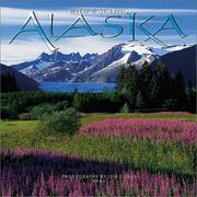 Cover of: Wild & Scenic Alaska 2002 Wall Calendar by Jeff Gnass