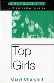 Top Girls (Approaching Literature)