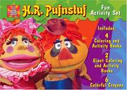 Cover of: H.R. Pufnstuf Activity Book Box Set | Modern Publishing