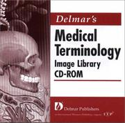 Cover of: Delmar's Medical Terminology Image Library | Delmar Publishers