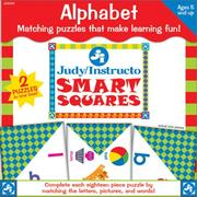Cover of: Alphabet | Judy/Instructo