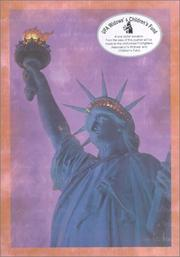 Cover of: Statue of Liberty Journal | Cedco Publishing