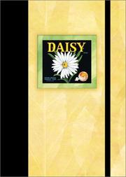 Cover of: DAISY by Cedco Publishing