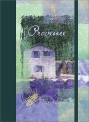Cover of: Green Provence Journal | Cedco Publishing