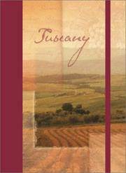 Cover of: Tuscany Journal | Cedco Publishing