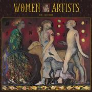 Cover of: Women Artists by Cedco Publishing