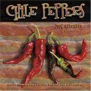 Cover of: Chile Peppers 2006 12-Month Wall Calendar | Cedco Publishing