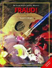 Cover of: Fraud! | Russell Wright