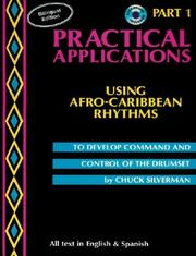 Cover of: Practical Applications | Chuck Silverman
