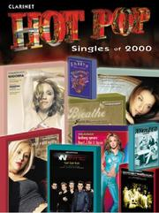 Cover of: Hot Pop Singles of 2000 | Various Artists