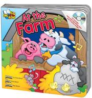 Cover of: At the Farm by Kim Mitzo Thompson