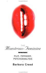 The monstrous-feminine