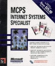 Cover of: McPs Internet Systems Specialist by James Chellis
