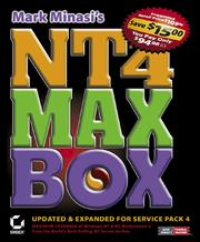 Cover of: NT 4 Max Box | Mark Minasi