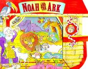 Cover of: Noah and the Ark | Tony Goffe