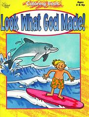 Cover of: Look What God Made! | Stephen McIntruff