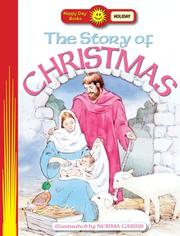 Cover of: The Story Of Christmas (Happy Day Books) by Norma Garris