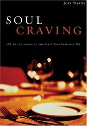 Cover of: Soul Craving | Joel Warne