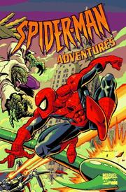 Cover of: Spider-Man Adventures No 1 (Spider-Man Adventures) | Nel Yomtov