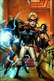 Cover of: Young Avengers Volume 2 | Allan (Author) Heinberg