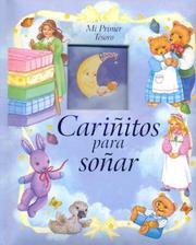 Cover of: Cariitos Para Soar | Arlette de Alba