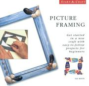 Cover of: Picture framing | Fay Boon