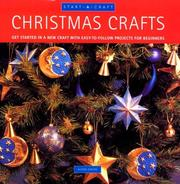Cover of: Christmas Crafts by Alison Jenkins